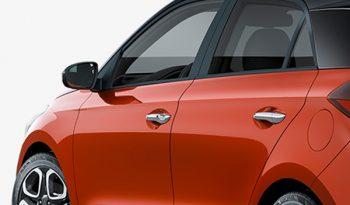 Hyundai i20 completo