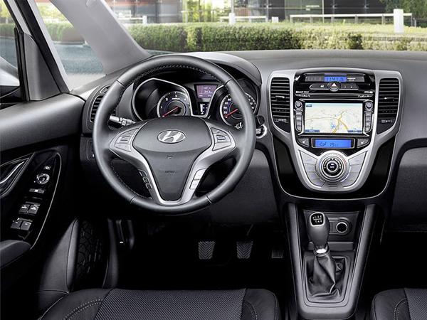 Hyundai ix20 completo