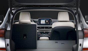 Hyundai Tucson completo