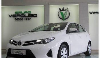 Toyota auris 1.4 d4d