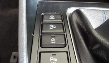 Hyundai Tucson 1.7 CRDI completo