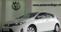 Toyota auris 1.4diesel