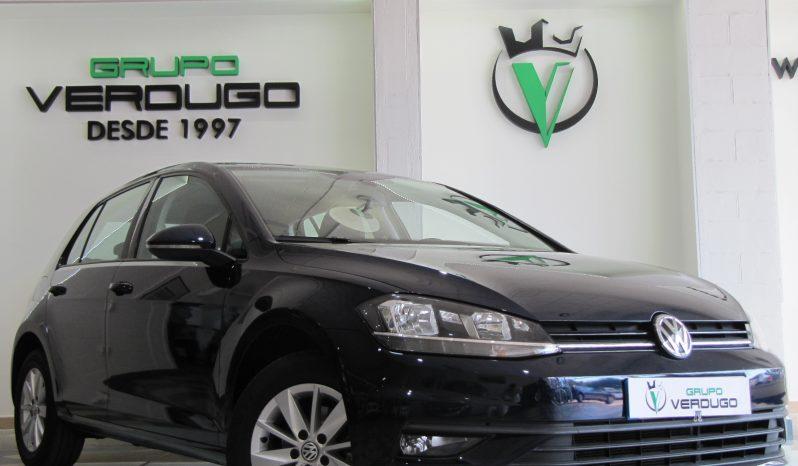 Volkswagen golf VII completo